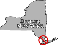 Upstate New York Genealogy!